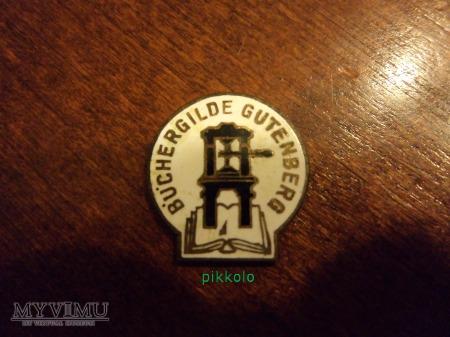 Buchergilde Gutenberg -wpinka