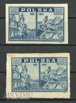 Warszawa oskarża 1939-1945