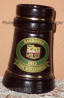 2011 ZZG KWK Bielszowice Barbórka - większy