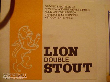 LION DOUBLE STOUT