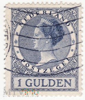 Holandia 1927 - Wilhelmina