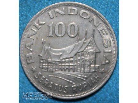 100 Rupiah
