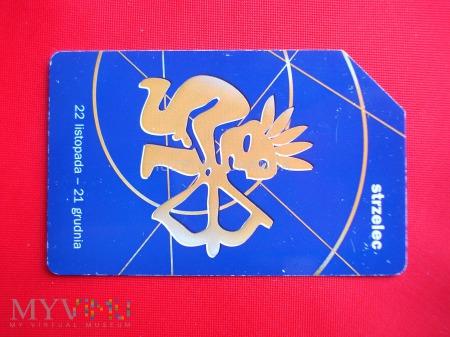 Karta magnetyczna 766