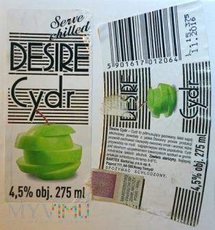 Desire Cydr