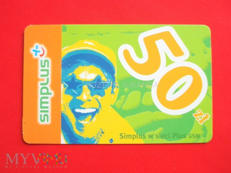 Simplus 50 zł.(5)