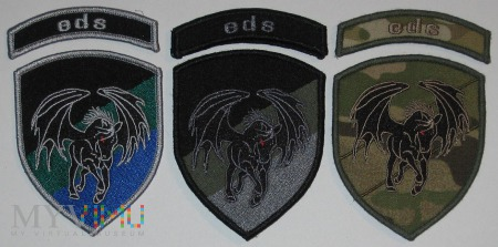 7 Eskadra Działań Specjalnych. Powidz