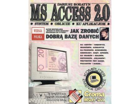 MS ACCESS 2.0