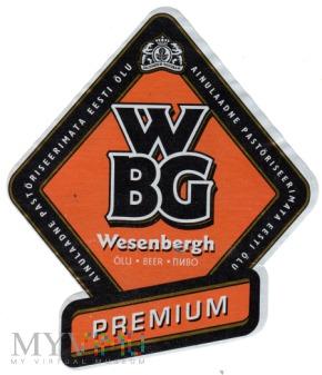 WBG Premium