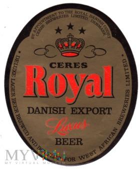 Ceres Royal