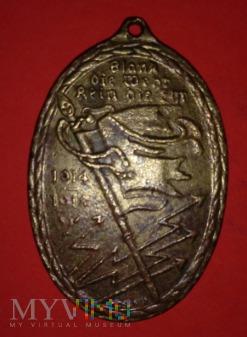 Duże zdjęcie Wajmarski medal (Prusy)