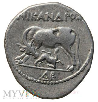ILLYRIA, Apollonia