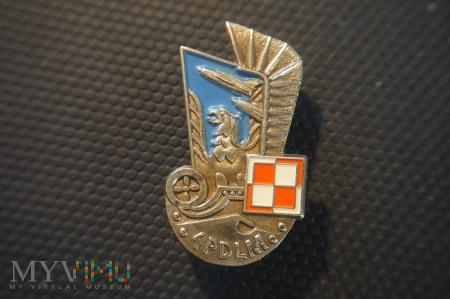 4 Pomorska Dywizja Lotnictwa Myśliwskiego