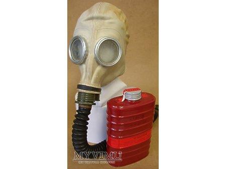Maska przeciwgazowa MP-6