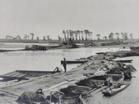 zniszczone mosty i przeprawy 1939