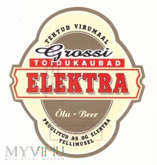 Estonia, Elektra