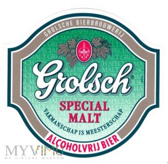 Grolsch, Special Malt
