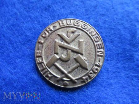 Odznaka NSV.