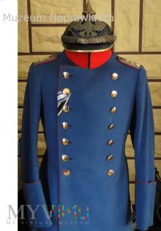 Mentel kapitana 11.Bayerischen Infanterie Regiment