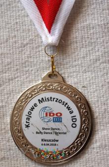 Krajowe Mistrzostwa IDO