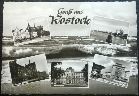 Rostock -1963 r.