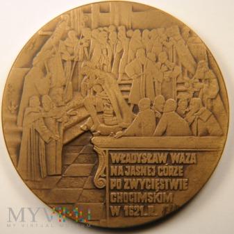 Duże zdjęcie 1985 - 05SJ Br - Dziękczynienie Królew. Władysława