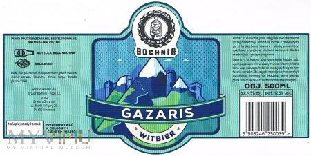 gazaris