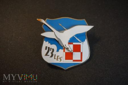 Duże zdjęcie 23 Lotnicza Eskadra Specjalna - Dęblin