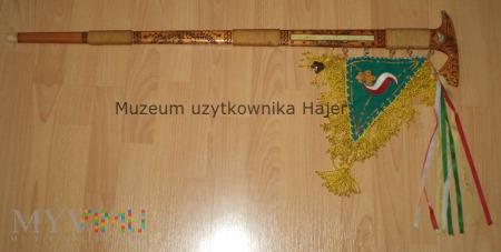 Światowy Zlot Harcerstwa Polskiego Zegrze 1995 rok