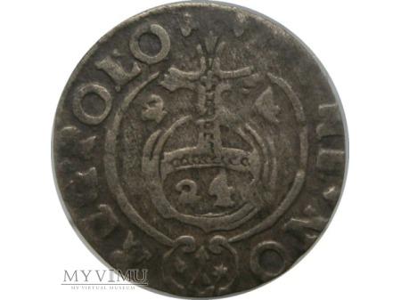 Półtorak, 1624 rok.