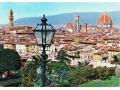 FIRENZE Panorama da Piazzale Michelangelo