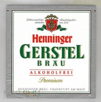 Henninger Gerstel