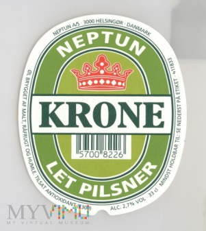 Neptun Krone