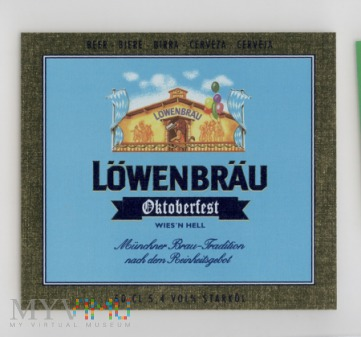 Löwenbräu Oktoberfest