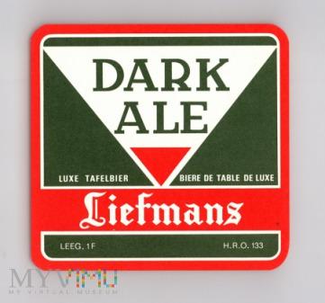 Liefmans Dark Ale