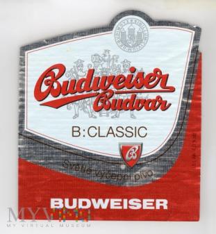 Budweiser Classic