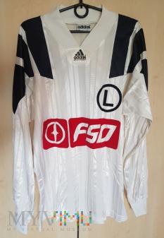 1993/1994 Leszek Pisz