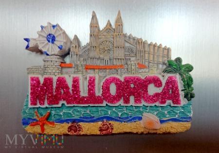Majorka, Mallorca
