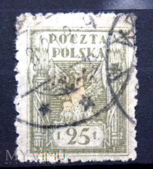 Poczta Polska PL 106-1919