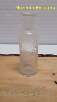 Butelka apteczna Zullichau