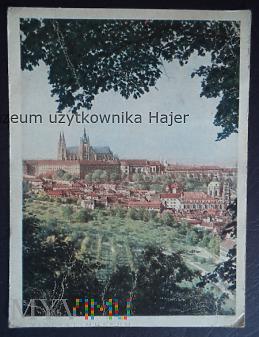 Czechosłowacja - Praha Hradčany
