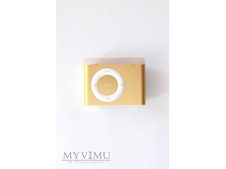 Duże zdjęcie iPod shuffle 2G - edycja specjalna Avon