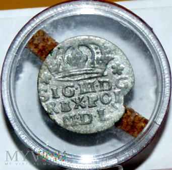POLSKA 1 gr 1623