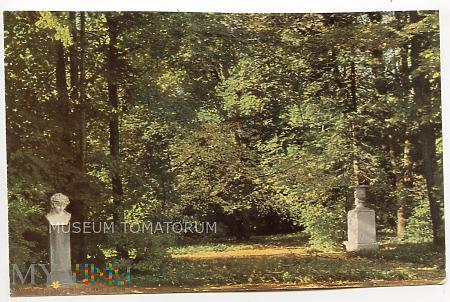 Łomonosow - Górny Park - 1967