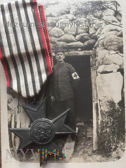 Verdienstkreuz Kriegshilfsdienst 1916