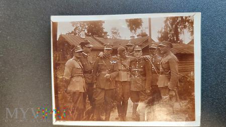 Oficerowie II RP - Na pamiątkę