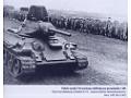 Pojazdy pancerne armii polskiej na wschodzie WW II