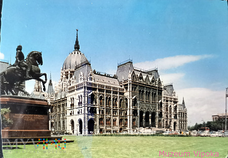 Budapest - Franciszek II Rakoczy