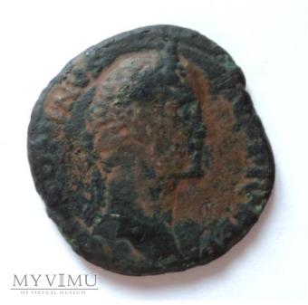 Duże zdjęcie Antoninus Pius