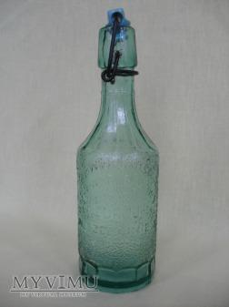 Butelka szklana - kabłąkowa (Polska, Szczecin)