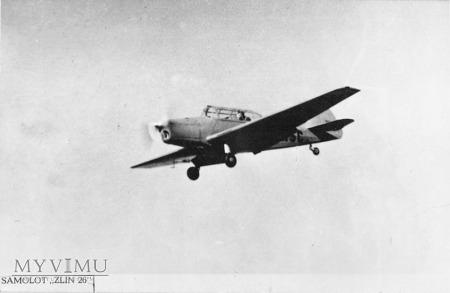 Zlin-26